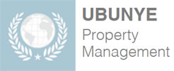 UBUNYE Property Management